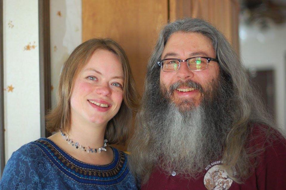 Katie & Chris LaFond